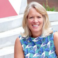 Colleen Ives, Ph.D.