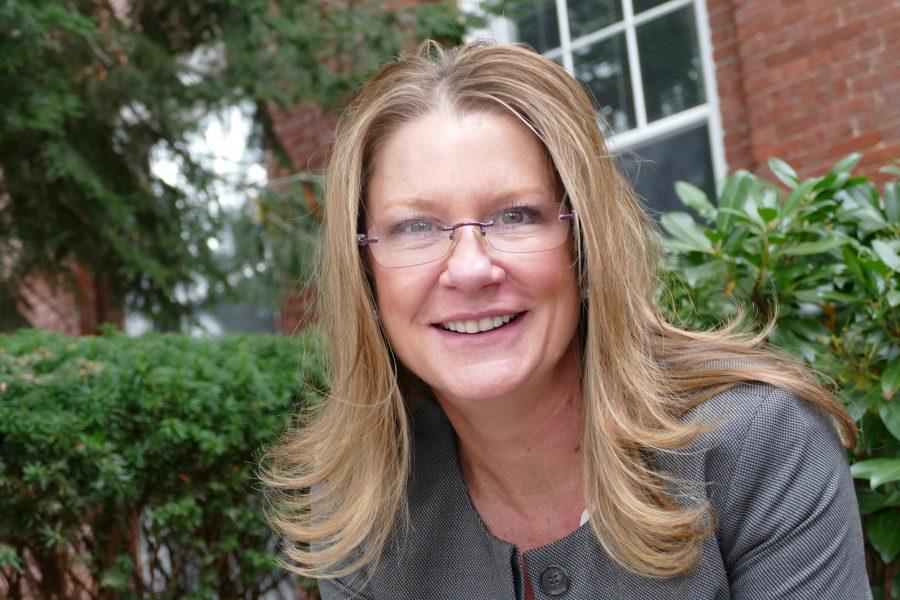 Kerrie Landry