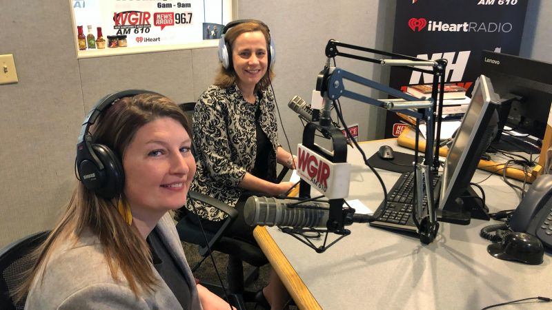 Erin Kelly at WGIR IMG 2958